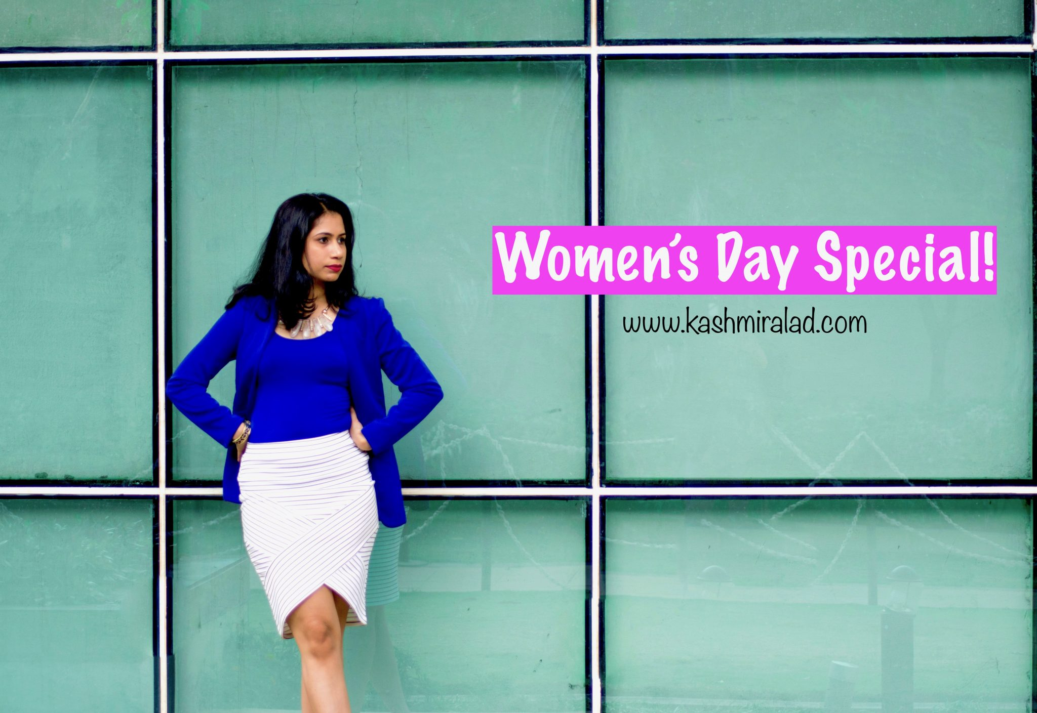 Women's Day Special: The King is a Woman