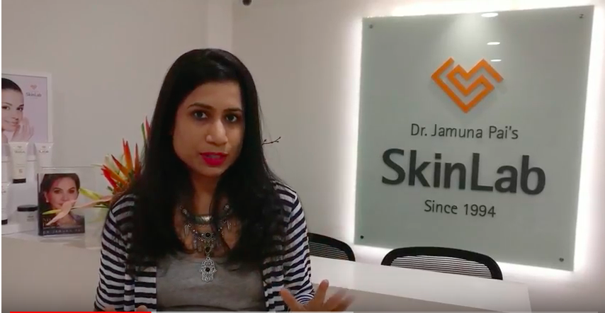 #Review: Glowing Skin Always at Skin Lab