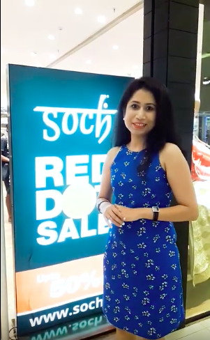 Brand Talk: What's in Store at the 'Soch Red Dot Sale' Bangalore