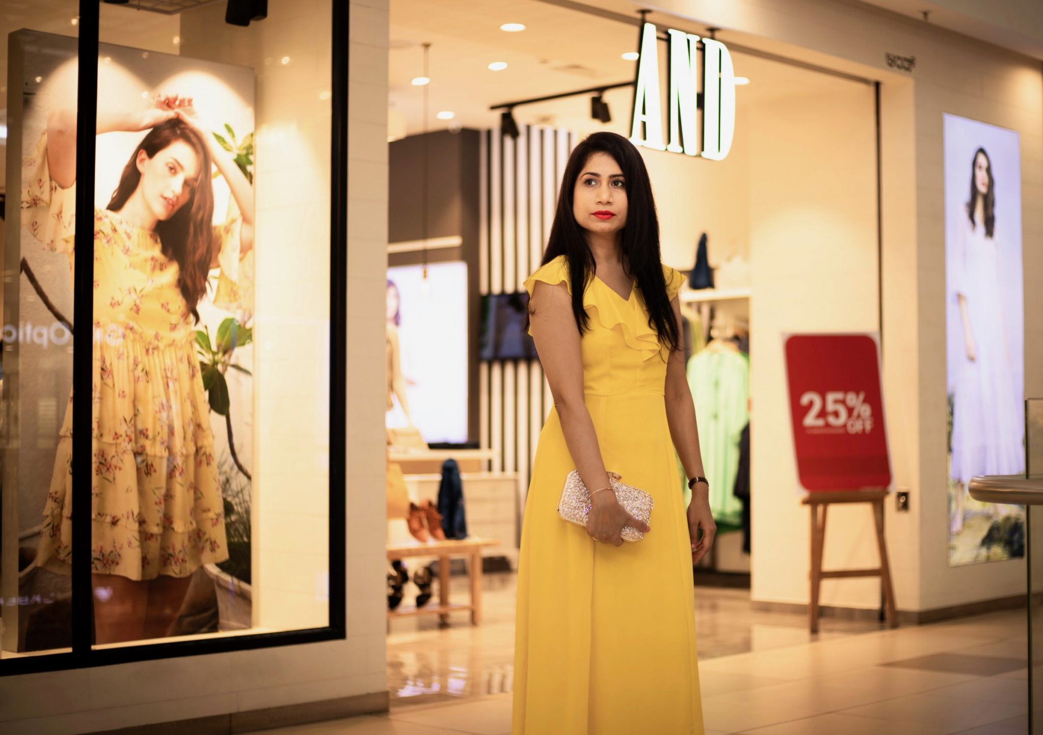 Summer Fashion: Yellow Dress Outfit Ideas