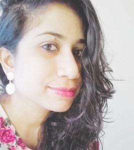 Kashmira Lad Blog